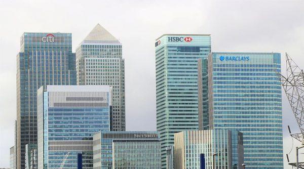 Bank Buildings